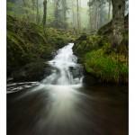 Fairy tale Cascade